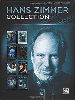 HANS ZIMMER COLLECTION PVG/PIANOS SOLOS