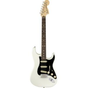 Fender American Performer Strat RW Artic White