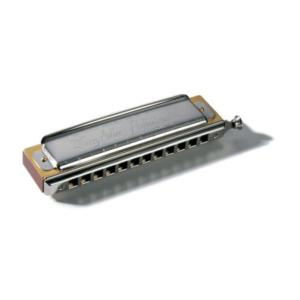 Hohner Larry Adler 12 trous