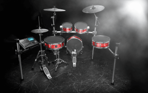 Alesis Strikezone Kit