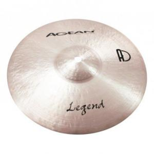 "Agean Splash 10 "" Legend (Cymbale)"