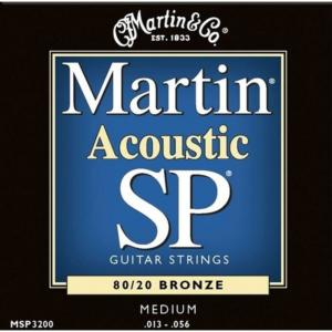 Martin SP 80/20 Bronze (13-56) Medium
