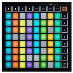 Novation LAUNCHPAD-MINI-MK3 (Matrice 8x8 pads RGB)