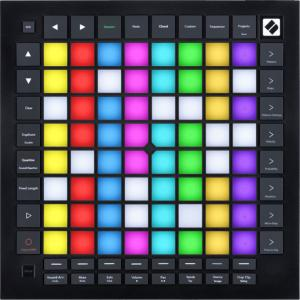 Novation LAUNCHPAD-PRO-MK3 (Matrice 8x8 RGB + 32 pads)