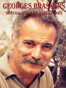 Georges BRASSENS Spécial Guitare Tablatures