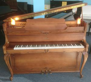 Occasion Schimmel 112 Chippendale