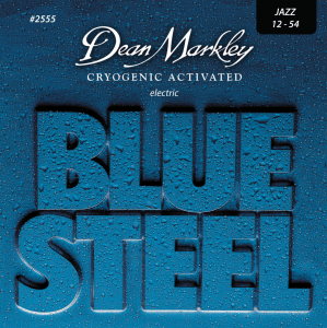 Dean Markley (12-54) Jazz