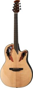 Ovation Celebrity CE44-4 (Celibrity Elite Naturel)