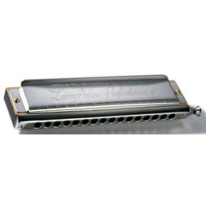 Hohner Larry Adler 16 trous