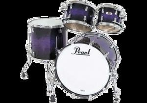 "Pearl Reference Standard 22"" 4Fûts"