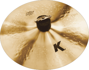 "Zildjian Splash 10"" Dark (Cymbale)"