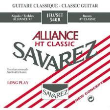 Savarez 540R (Tirant : Normal) Alliance