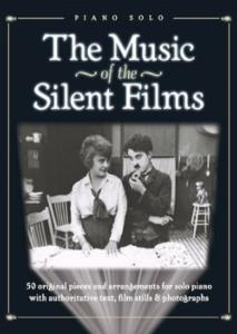 The Music of the Silent Film pour piano solo