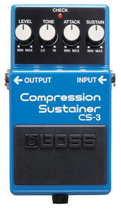 Boss CS-3 Compresseur Sustainer