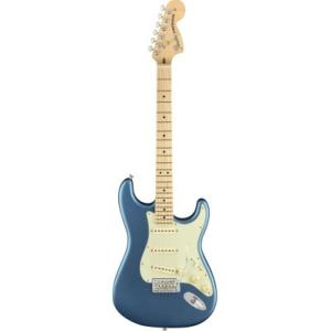 Fender American Performer Strat MN Satin Lake Placid Blue