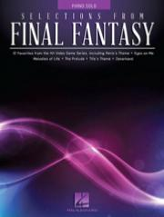 Auteurs Divers  - Final Fantasy (Selections from)