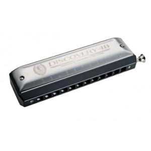 Hohner Discovery 48129 (Harmonica)