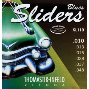 Thomastik Sliders Blues (10-48)