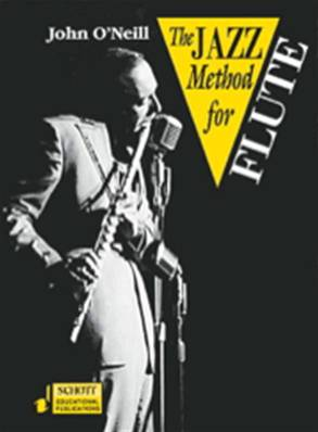 O'Neill - The Jazz Method for Flute