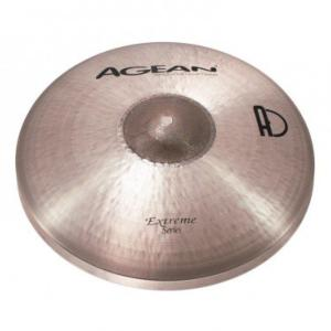 "Agean Hit-Hat 14"" Extreme (Cymbale)"