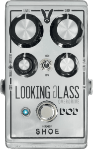 DigiTech DOD-LOOKINGGLASS (Effet Overdrive)