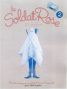 SOLDAT ROSE (LE) VOL.2 PVG CD