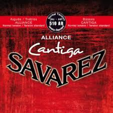 Savarez 510AR (Tirant Normal) Alliance Cantiga