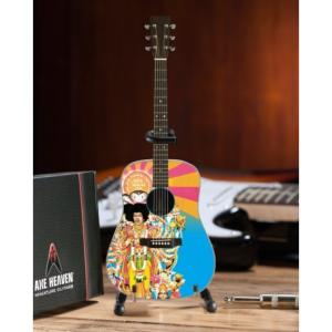 Guitare Collection (Jimmy Hendrix Axis Bols As Love)