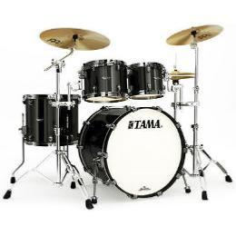 Location Tama starclassic Maple MP52ZBNS/TBK 4Futs