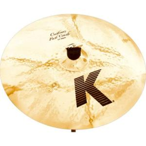 "Zildjian K' Custom Crash 14"" Fast (Cymbale)"