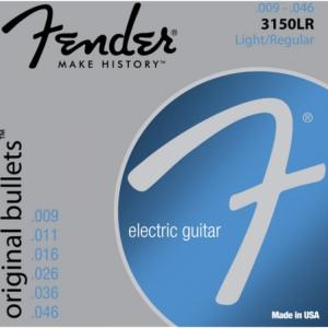 Fender Original Bullets (9-46) Light-Regular
