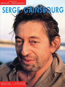 Serge GAINSBOURG - Collection grands interprètes