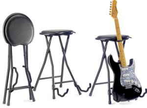 Stagg GIST-300 (Stand Guitare)