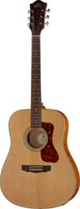 Guild D-240E Flamed