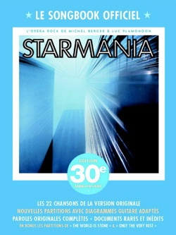 Berger Michel / Plamondon Luc - Starmania PVG