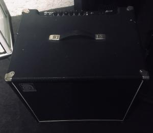 Occasion Ampeg BA115 (USA)