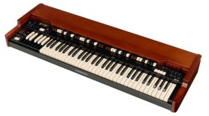 Hammond KX-5 (73 Notes)