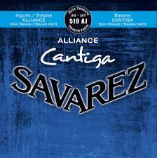 Savarez 510AJ (Tirant Fort) Alliance Cantiga