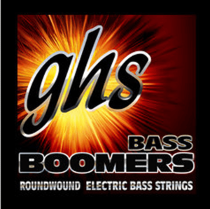 GHS Boomers (50-107) Regular Short Scale
