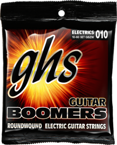 GHS GBZW (10-60) Heavy Weight Zakk Wylde