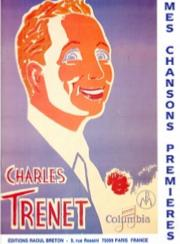 Charles Trenet - Mes Chansons Premières