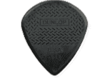 Dunlop Max-Grip Jazz III Stylo (Lot de 6 Médiators)