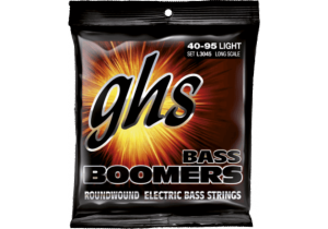 GHS Boomers (40-95) Light