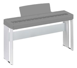 Yamaha L-515WH (Meuble/Stand pour P-515 Blanc)