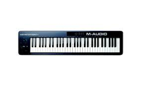M-Audio Keystation 61 II