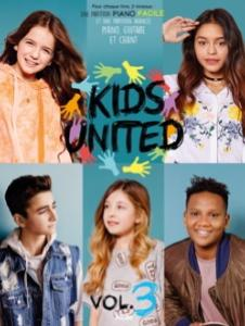 KIDS UNITED VOL.3 PVG