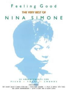 The very best of NINA SIMONE / Feeling Good