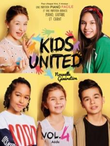 KIDS UNITED VOL.4 PVG