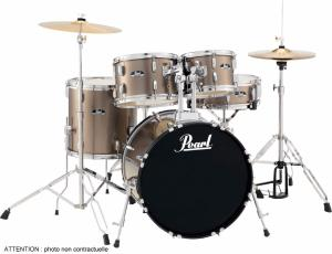 "Pearl Roadshow Junior 18"" 5 fûts"