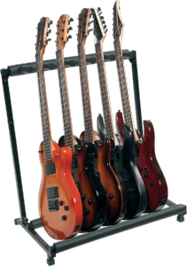 RTX (Stand 5 Guitares)
